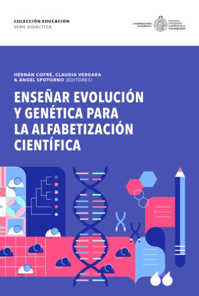 Enseñar evolución y genética