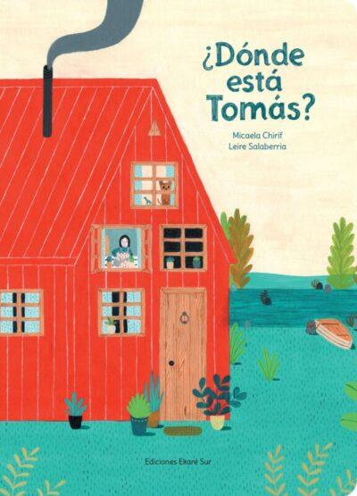 Dónde está Tomás?