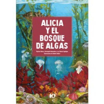 Alicia y el bosque de algas