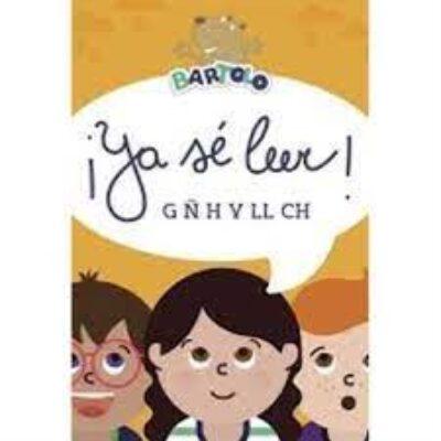 Ya se leer - GÑHVLLCH