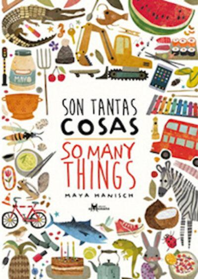 Son tantas cosas - So many things