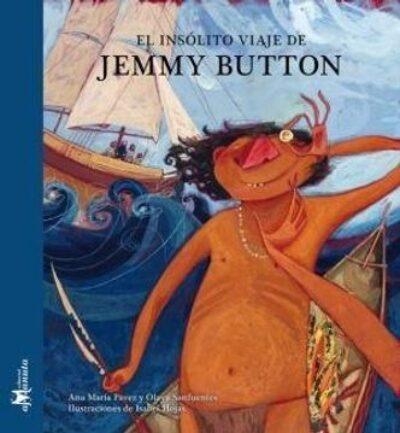 El insólito viaje de Jemmy Button