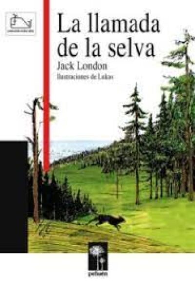 Llamada De La Selva , La