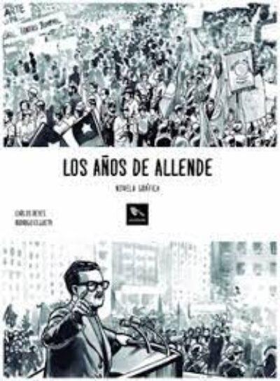 Años De Allende, Los