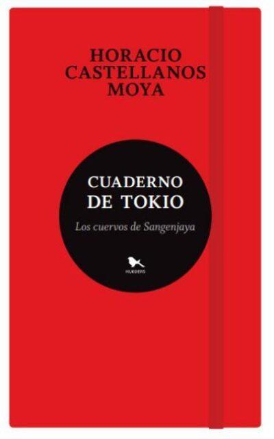 Cuaderno De Tokio : Los Cuervos De Sangenjaya