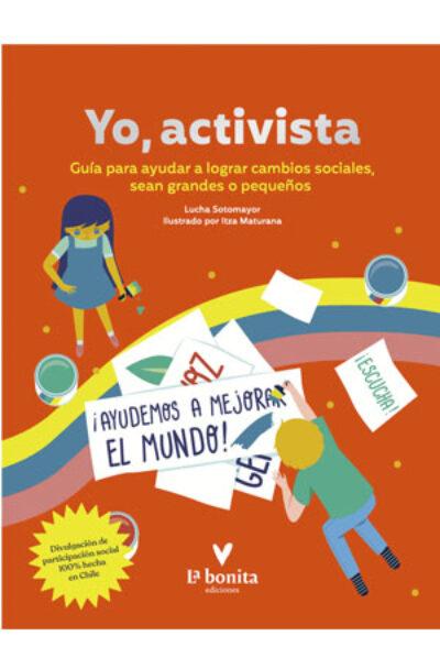 Yo, activista