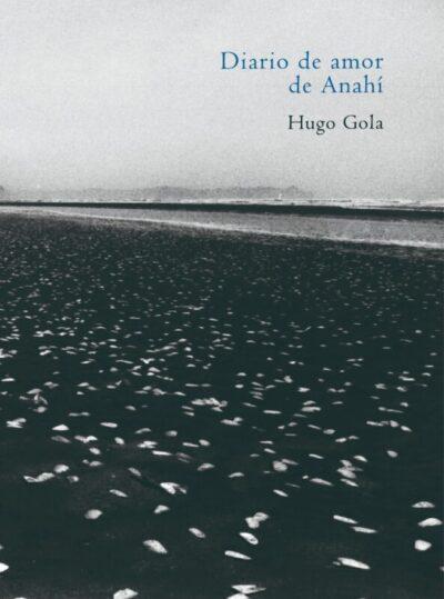 Diario de amor de Anahí